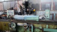 Universal Grinding Machine TITAN - FORTUNA license RU 350