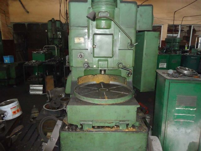 Gear Shaping Machine Stanko 5140 1983