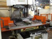 CNC Vertical Machining Center KITAMURA Mycenter-2 1995-Photo 2
