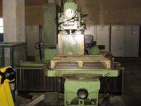 Toolroom Milling Machine MAHO MH-C 900 1985-Photo 2