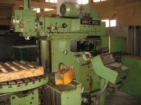 Toolroom Milling Machine MAHO MH-C 900