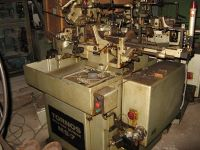 Single Spindle Automatic Lathe Tornos MS-7