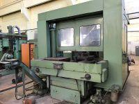 CNC хоризонтален обработващ център MAZAK H-22 1986-Снимка 2