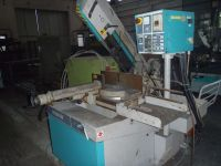 Band Saw Machine IMET BS 350 SHI