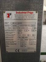 Plastics Injection Molding Machine INDUSTRIAL FRIGO GR1AC