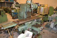 Universal Milling Machine CORREA F3UA 1990-Photo 3