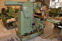 Universal Milling Machine CORREA F3UA 1990-Photo 5