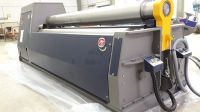 4 Roll Plate Bending Machine MG srl MH3015 2016-Photo 3