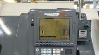 CNC soustruh MAZAK Super Quick Turn 200 MS 1999-Fotografie 2