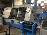 CNC Lathe MAZAK Super Quick Turn 200 MS