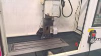 CNC Milling Machine OPTIMUM M2 L CNC 2013-Photo 3