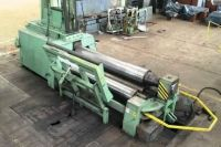 4 Roll Plate Bending Machine FACCIN 4HCL x 48/40
