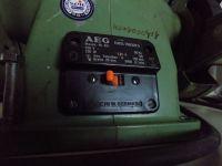 Универсальный заточной станок AEG EWSL 150 2011-Фото 2