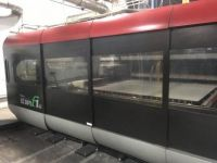 2D激光切割机 AMADA LC3015F1NT