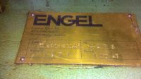 Plastics Injection Molding Machine ENGEL ES 250/500AS