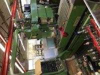CNC 밀링 머신 FPT LEM 2.5