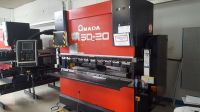 Zaginarka do blachy CNC AMADA HFE 5020