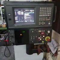 Laserschneide 2D AMADA LC 1212 Alpha 1995-Bild 2