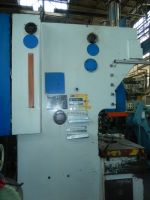 C Frame Hydraulic Press ZTS LEK 160 1983-Photo 8