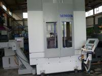 Vertikal CNC Fräszentrum MIKRON VCP 710