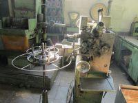Sheet Metal Profiling Line WAFIOS FS 2