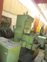 Sheet Metal Profiling Line O.M.D. Italy 1975-Photo 3