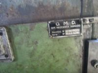 Metall profilering linjen O.M.D. Italy