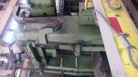 Portal Milling Machine Waldrich Coburg WFP 180 NC