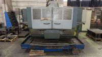 CNC Vertical Machining Center  FGS 50 CNC-B