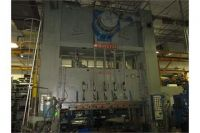 Prasa bramowa Punch Press ROVETTA 400 ton (Owner/seller)