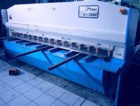 Hydraulische Tafelschere ROMI 6,5 x 3000 1997-Bild 2