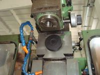 Toolroom Milling Machine DECKEL FP 3 A 1988-Photo 2
