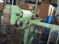 Toolroom Milling Machine DECKEL FP 3 A 1988-Photo 4