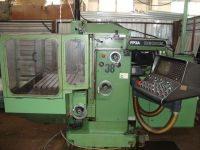 Toolroom Milling Machine DECKEL FP 3 A 1988-Photo 6