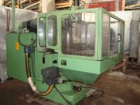 Toolroom Milling Machine DECKEL FP 3 A 1988-Photo 7