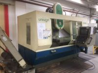 CNC Vertical Machining Center UNISIGN UNIVERS 3