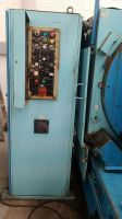 Bevel Gear Machine WMW MODUL ZFTKK 500/2U spiral bevel gear machine 1986-Photo 8