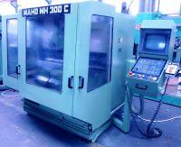 Frezarka CNC MAHO MH  300  C