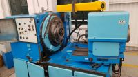 Bevel Gear Machine WMW MODUL zftkk 250x5k spiral bevel
