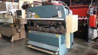 Prensa plegadora hidráulica CNC AMADA RG50 1984-Foto 2