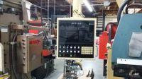 Prensa plegadora hidráulica CNC AMADA RG50 1984-Foto 3