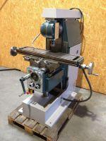 Werkzeugfräsmaschine MONDIALE VIKING 1MA 1976-Bild 2