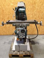 Toolroom Milling Machine MONDIALE VIKING 1MA 1976-Photo 3