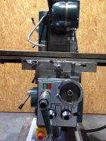 Werkzeugfräsmaschine MONDIALE VIKING 1MA 1976-Bild 5