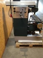 Toolroom freesmachine MONDIALE VIKING 1MA 1976-Foto 6