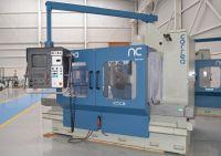 Fresadora CNC CORREA CF22 (9670107) 1996-Foto 3