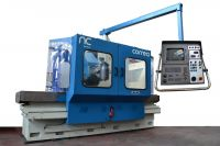 Universal-Fräsmaschine CORREA CF22