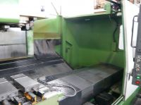 CNC Milling Machine MAZAK MT V 550 B 1991-Photo 3