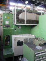 CNC Milling Machine MAZAK MT V 550 B 1991-Photo 6