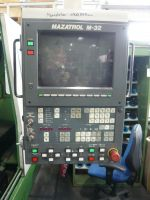 CNC Milling Machine MAZAK MT V 550 B 1991-Photo 7
